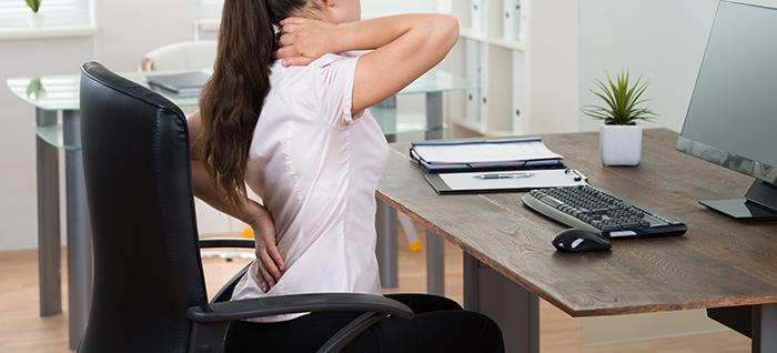 How workplace ergonomics can improve productivity